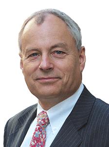Prof. Björnberg, Arne, Ph.D.